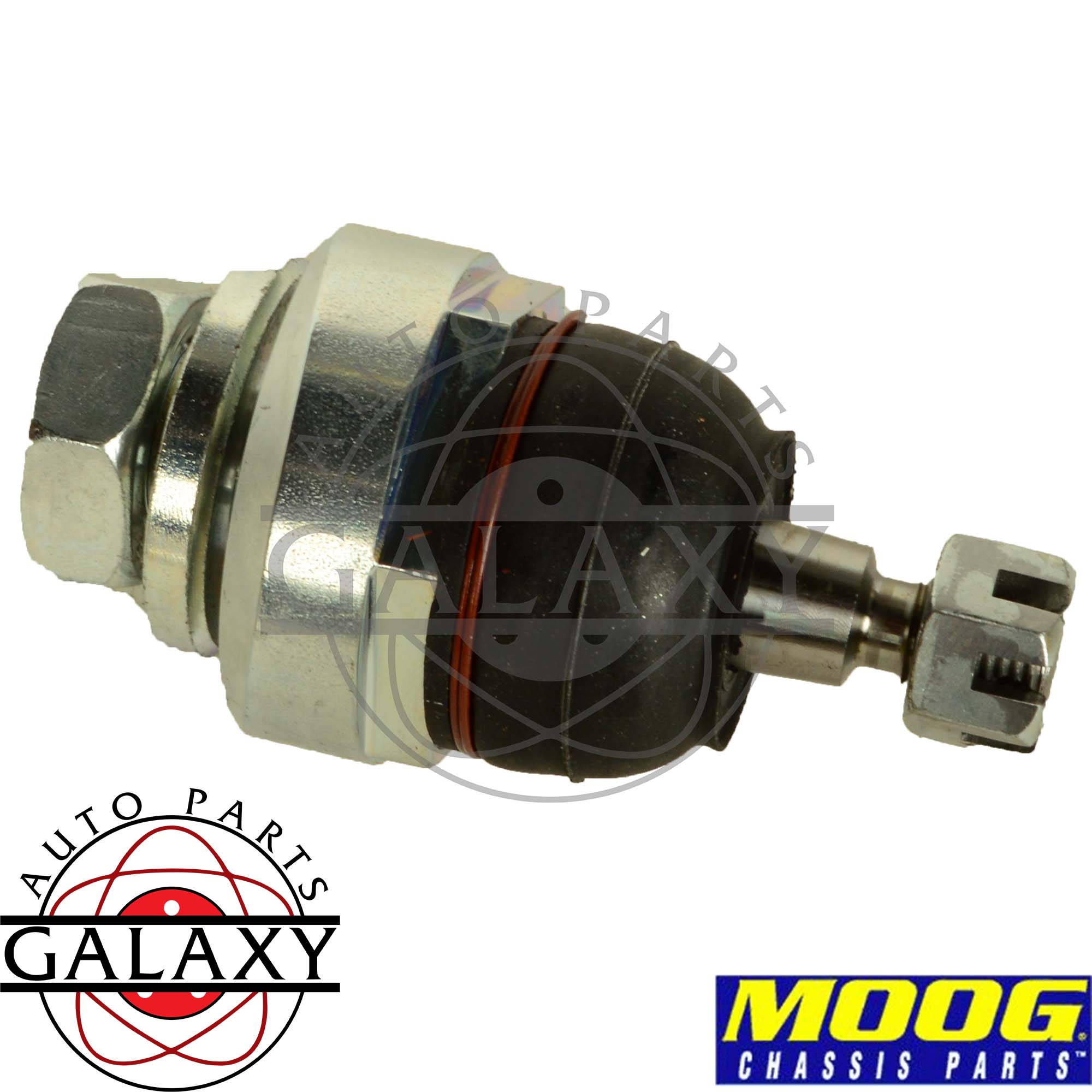 moog new replacment front upper ball joints pair for integra