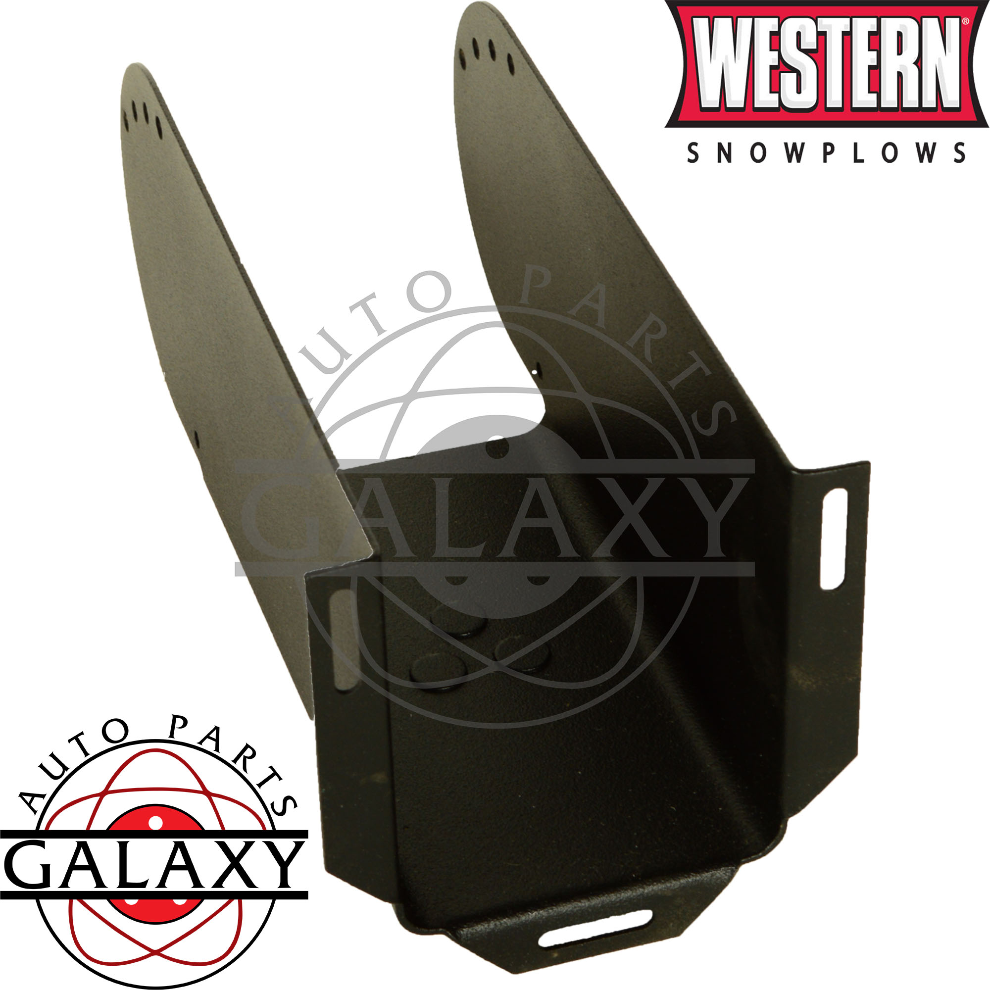 Western Snow Plow Cable Controls : Western snow plow aftermarket joystick control floor